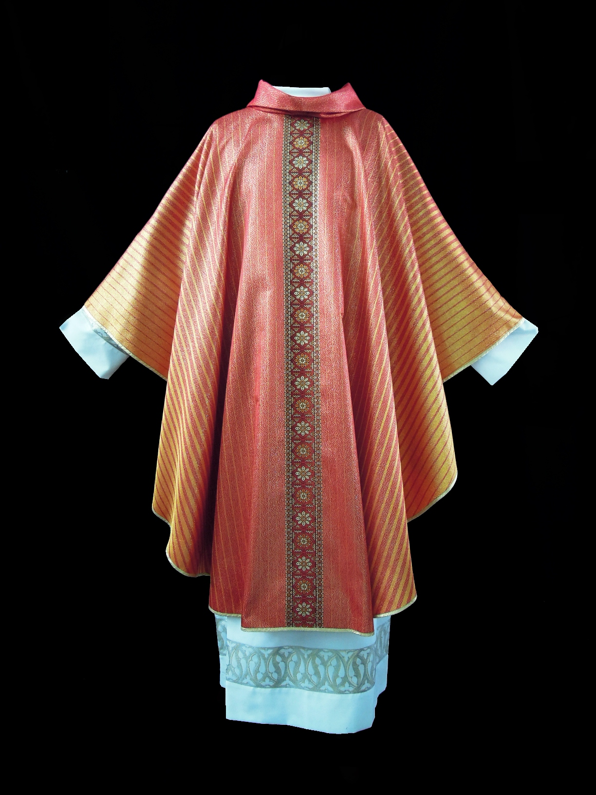 Chasuble 164 Red