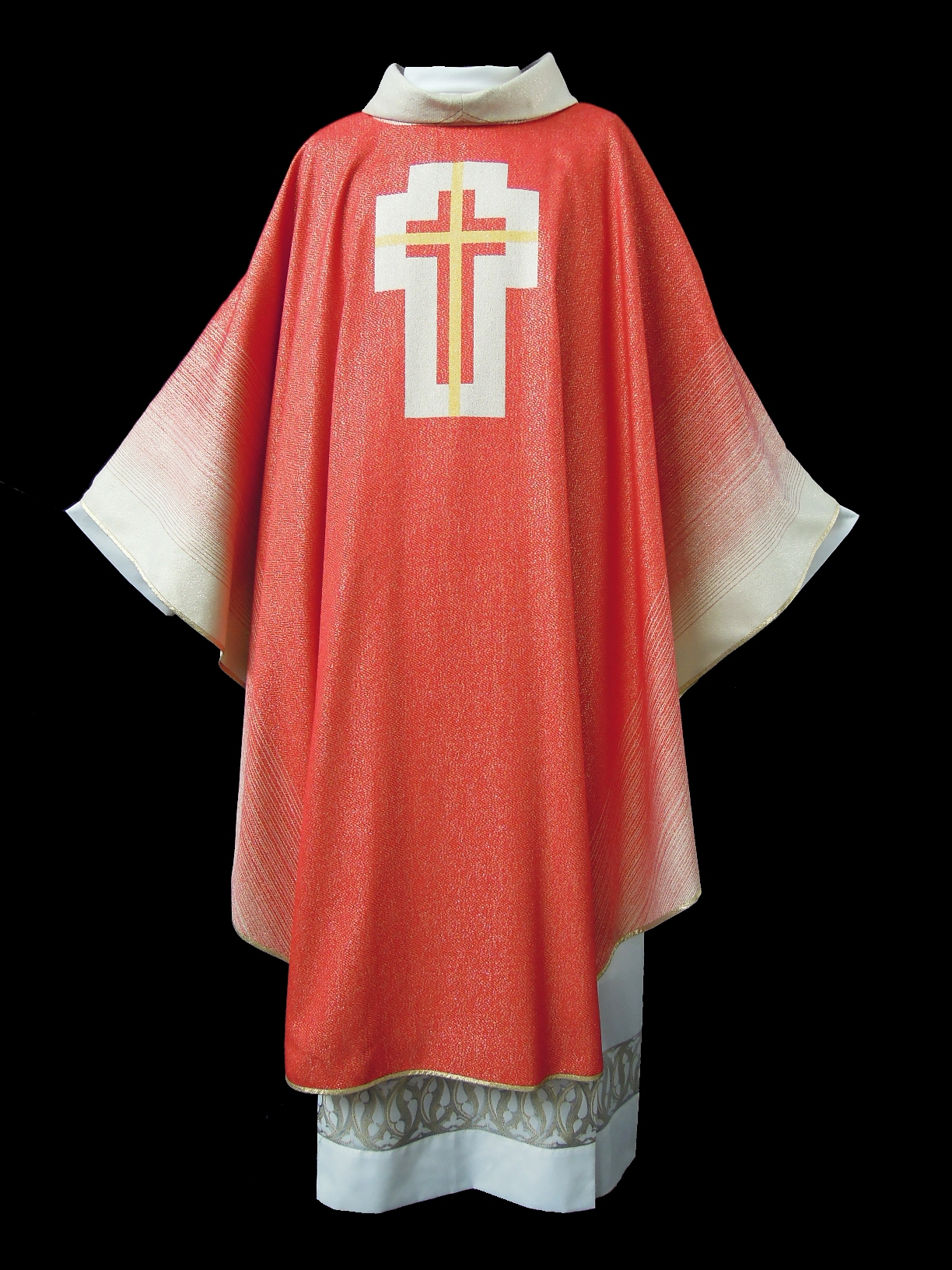 Chasuble 210 Red